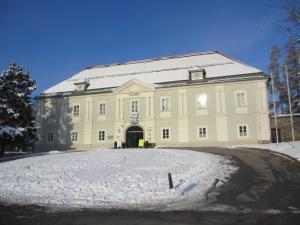 Stadthaus Klagenfurt